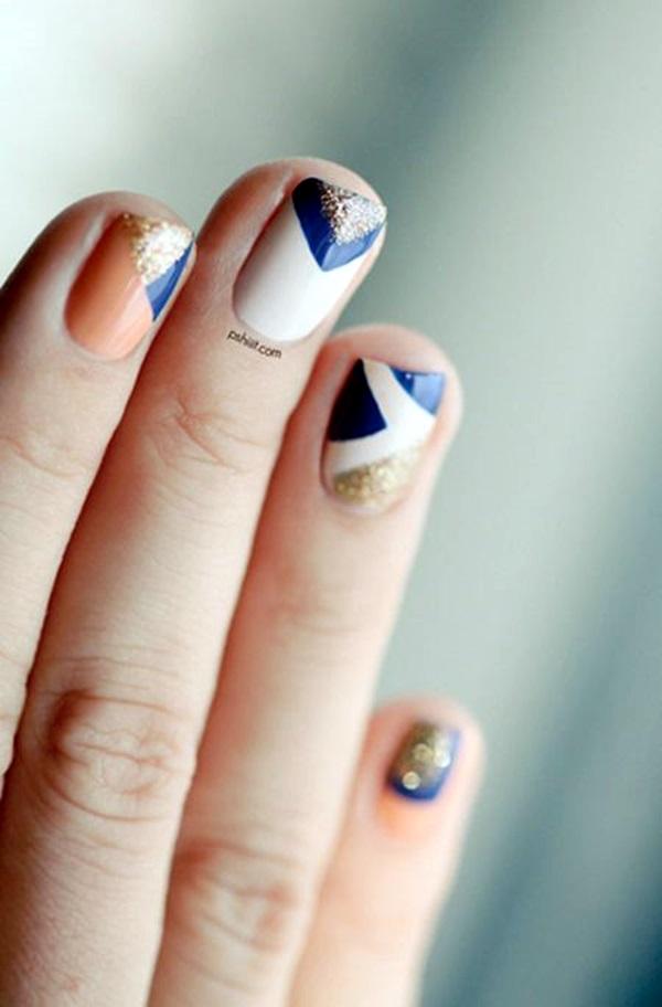 Soft Angel Nails