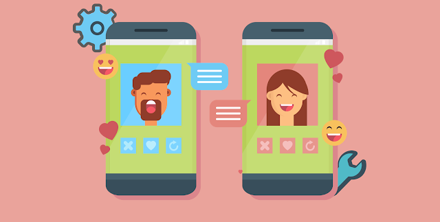 What is the best app of the main dating that offer video calls and voice calls