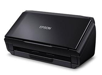Epson WorkForce DS-560 Scanner Driver Download