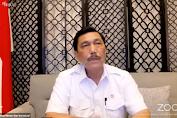 PPKM Jurus Jitu Penanganan Covid-19 di Tanah Air