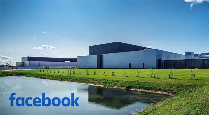 Facebook Office, Net Zero Technology for the future