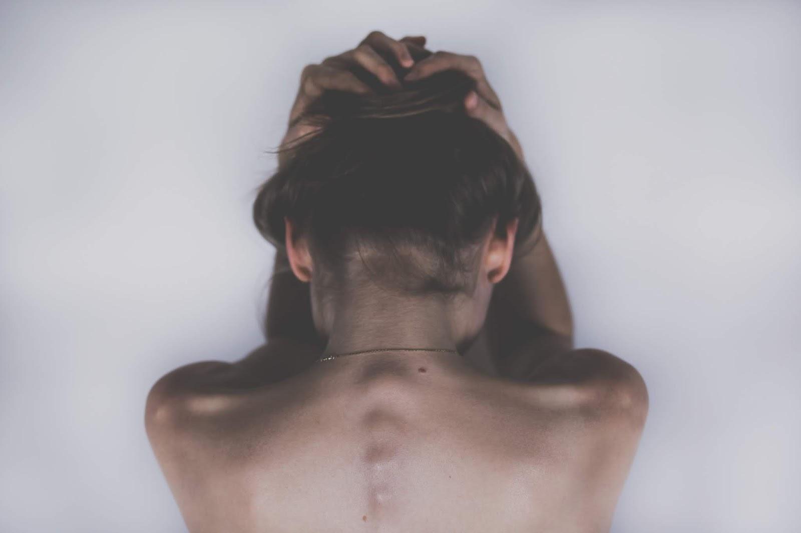 Depressão: um mal silencioso