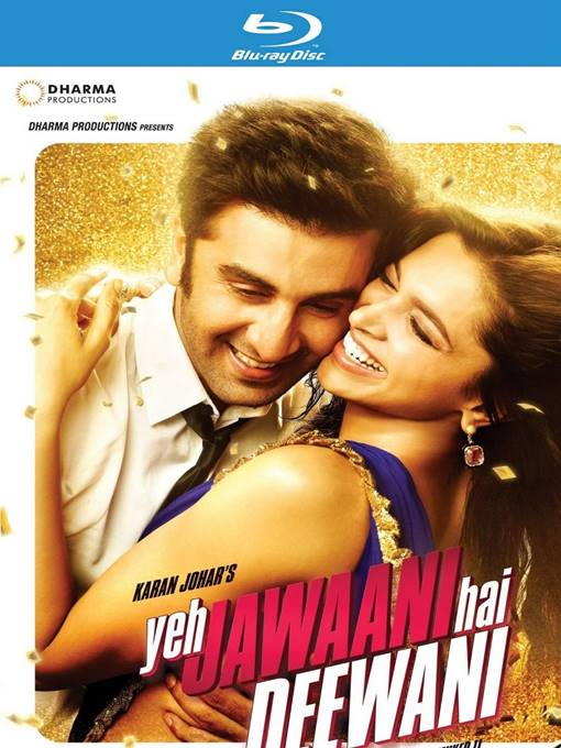 Yeh Jawaani Hai Deewani Movie Download Bluray
