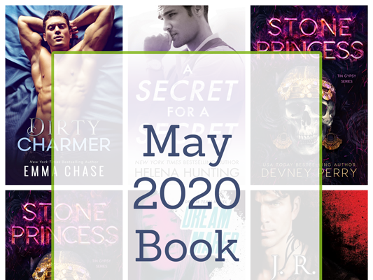 May 2020 Book Review Recap