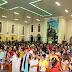 Primeira Missa Jovem foi realizada em Jaguarari