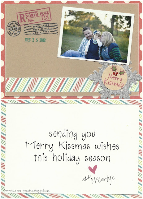 Your Merry Mailbox September 2013