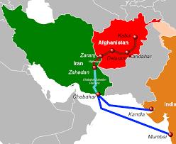 India iran relation