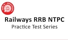 RRB NTPC EXAM - 2016 :: Practice Set -9