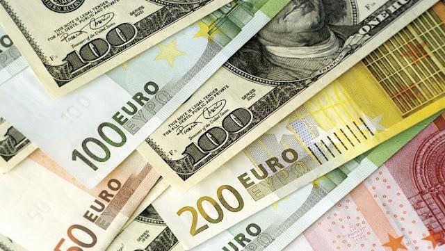 Cambio Euro Dólar Hoy