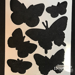 Brilliant Wings Dies cut out | Nature's INKspirations by Angie McKenzie