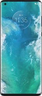 Motorola Edge+ 5G 2020 In Hindi