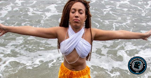 Carranca | Juliana Sete lança seu EP solo