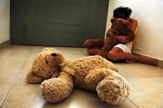 Segundo teniente abusó de sobrinas políticas de 10 y 12 años