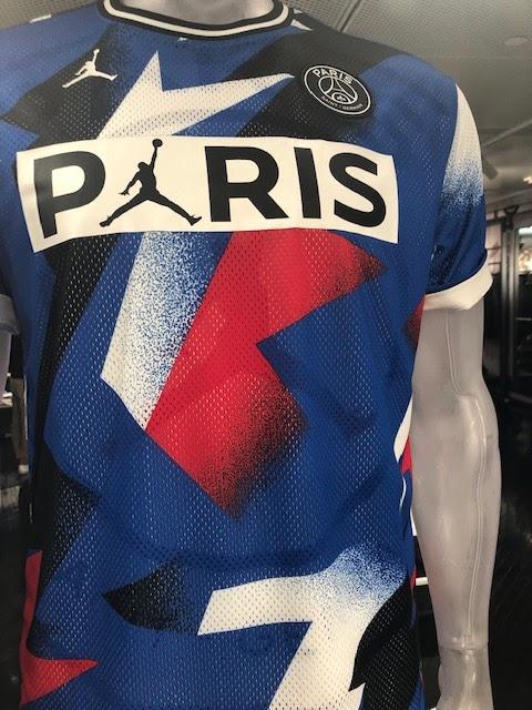 PSG Fashion