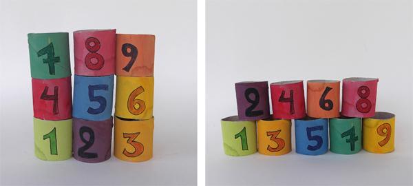 τουβλάκια, μαθηματικό παιχνίδι, παίζω με τους αριθμούς, παιχνίδι με αριθμούς, παιχνίδι με μαθηματικά, τουβλάκια παιχνίδι