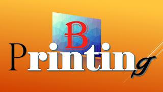 Jasa cetak dan gital printing bekasi