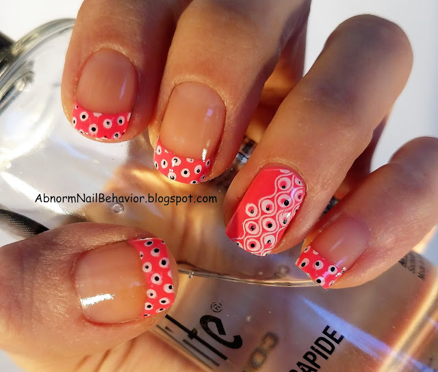 easy-nail-art-short-french-tips
