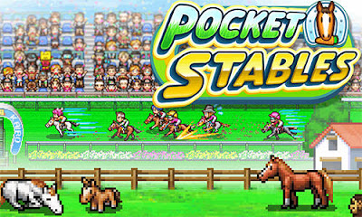 Pocket Stables (MOD, Money/Points) APK For Android