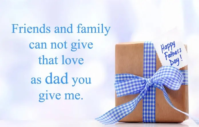 Happy Fathers Day Quotes and Images