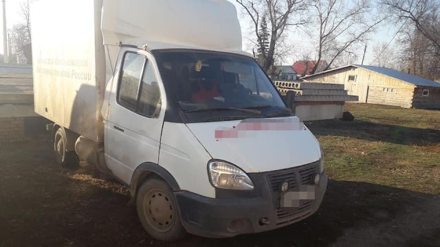 В Альшеевском районе житель Татарии сбил пешехода и скрылся