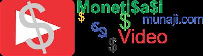 Alasan Channel Youtube tidak disetujui Untuk Monetisasi