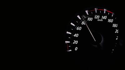 Kecepatan loading blog tidak perlu