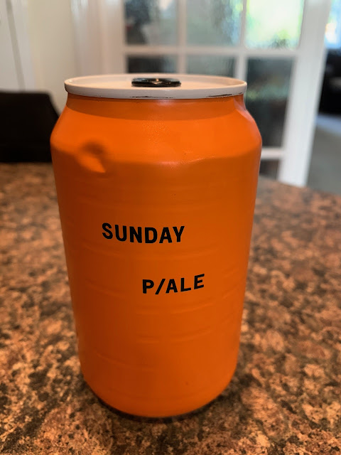 Sunday P/Ale Beer