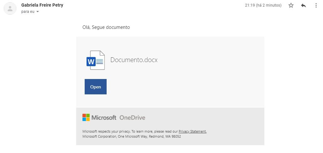 How to Share MS Word Documents On Windows