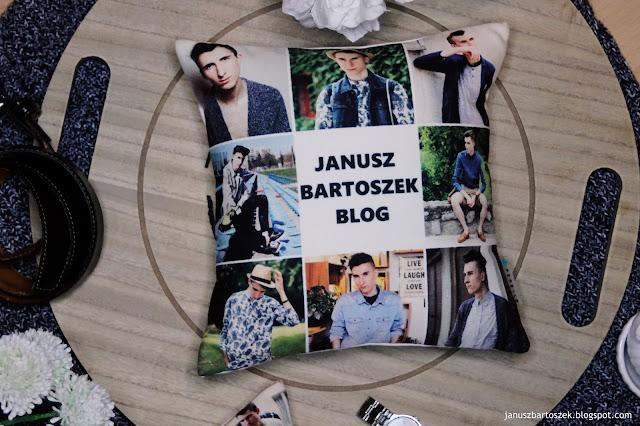 poduszki ze zdjęciami