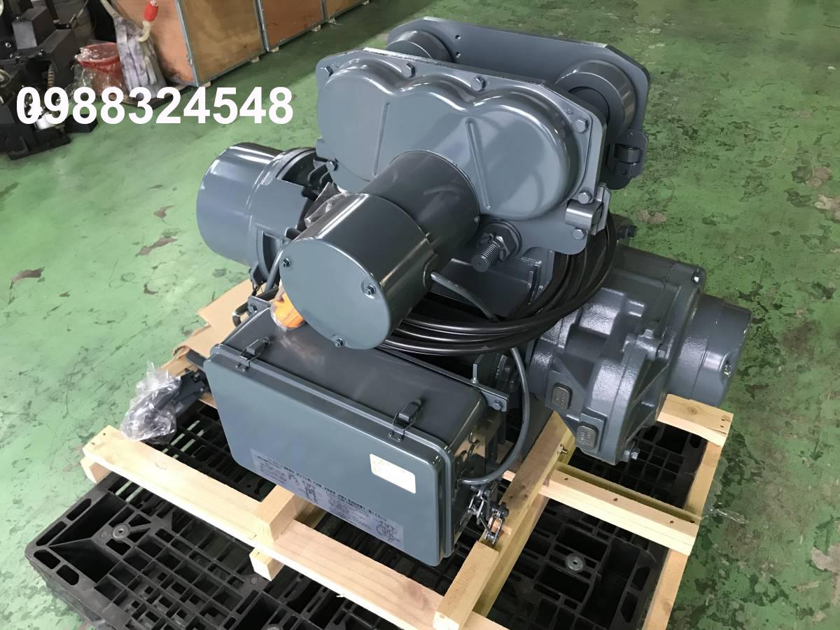 pa lăng điện cáp Hitachi 2.8 tấn 2.8M-T65