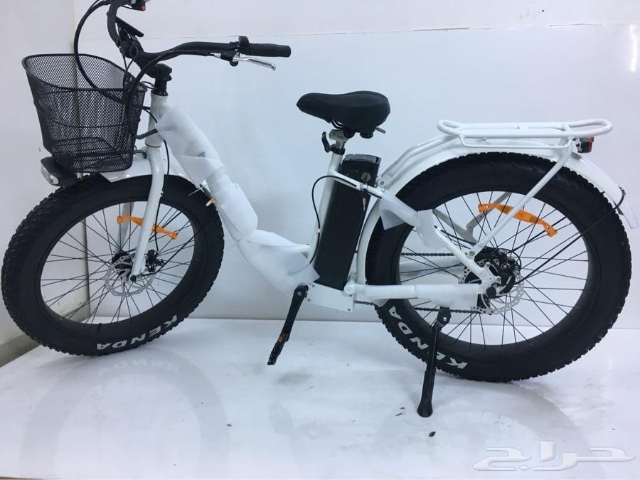 اسعار الدراجات الكهربائيه فى مصر 2021