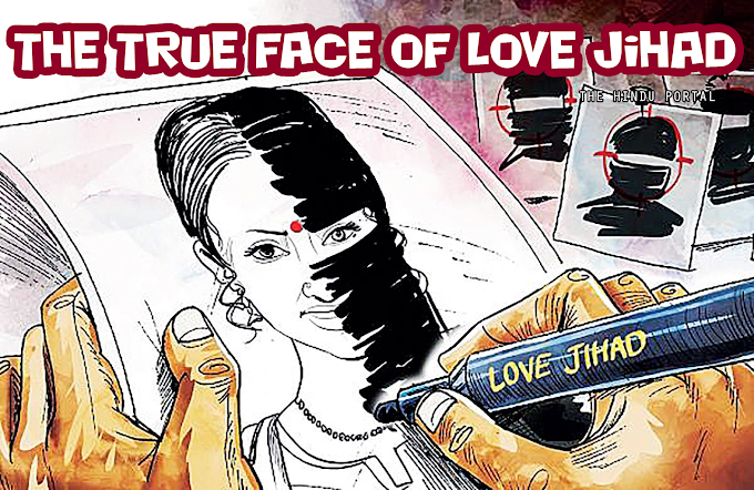 The True Face of Love Jihad