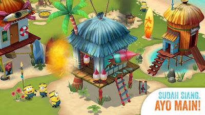 Minions Paradise v6.3.2662 MOD Apk