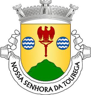 Nossa Senhora da Tourega (Valverde)