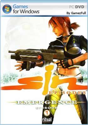 Sin Episodes Emergence PC [Full] Español [MEGA]