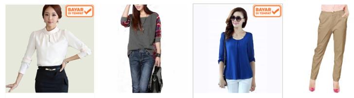bayar-ditempat-baju-online