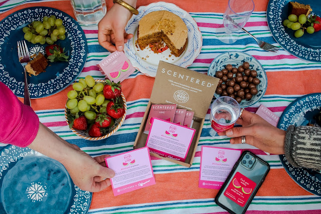 Who's in your Boob Squad? Scentered x Coppafeel bring you the Boob Brunch.