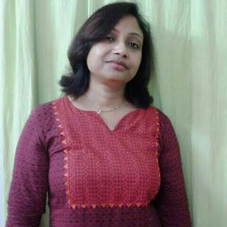 সৌমনা দাশগুপ্ত