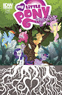 My Little Pony Friendship is Magic #27 Comic Cover B Variant