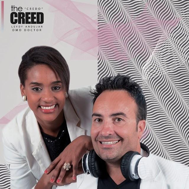 Leydy Andujar cantante dominicana  de Música Cristiana residente en Fuerteventura lanza su último disco The Creed - El Credo