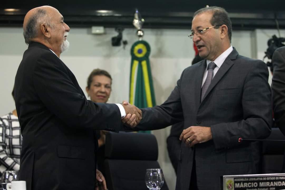 Eleições 2022: Jatene afirma que será candidato a Governador do Pará, pelo PSDB e quer Márcio Miranda como vice.
