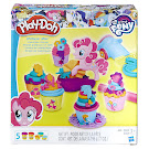 My Little Pony Cupcake Party Pinkie Pie Figure by Play-Doh