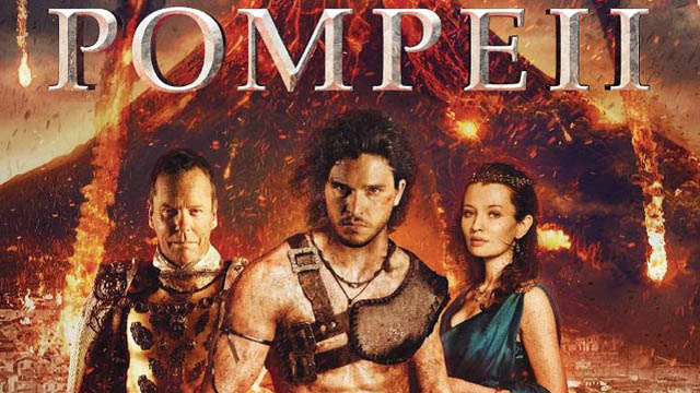 Pompeii (2014) Movie [Dual Audio] [ Hindi + English ] 720p BluRay Download