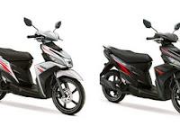 6 Perbedaan Yamaha Mio Z dan Mio M3