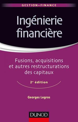 Ingénierie financière : PDF Gratuit 2e éd
