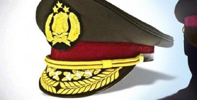 4 Oknum Polisi Penculik WNA Ditangani Aparat Gabungan