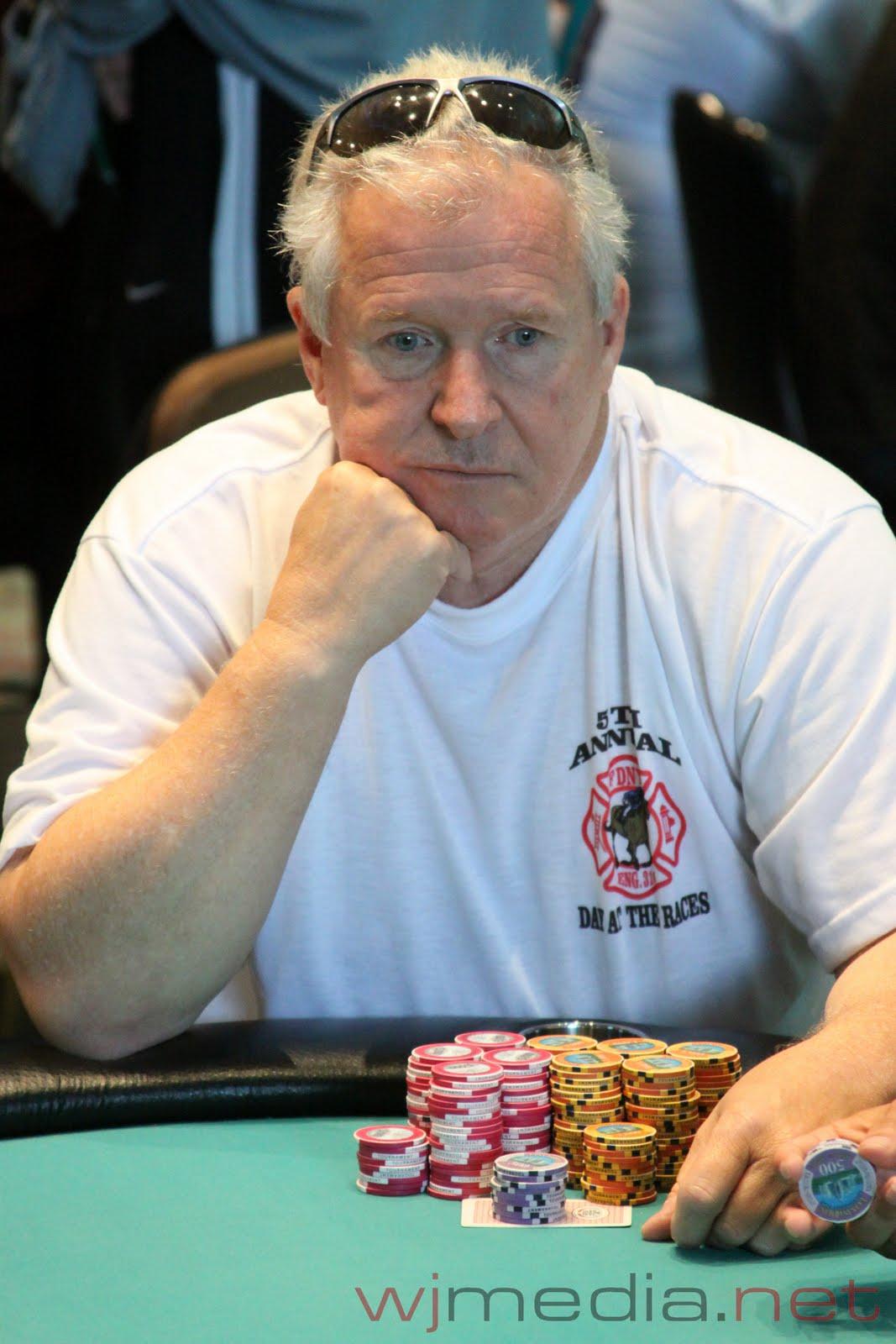 Harding Poker