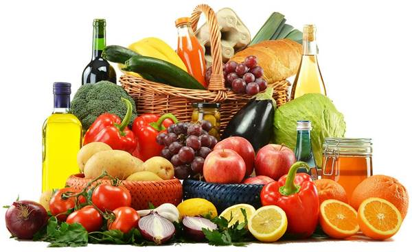 Kandungan Gizi Yang Dapat Menurunkan Kolesterol