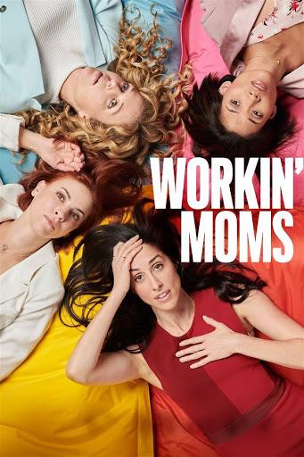 Madres trabajadoras | Temporada 1