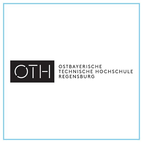 Ostbayerische Technische Hochschule Regensburg Logo - Free Download File Vector CDR AI EPS PDF PNG SVG